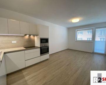 Prenajmeme novostavbu garsónového bytu, Žilina - Hliny - Bulvár Residence, R2 SK.