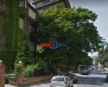 Obchodný priestor v centre mesta, Klemensova ul, 38 m2