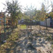 Pozemok pre rodinné domy 520m2
