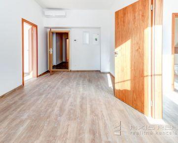 360° VIRTUÁLNA PREHLIADKA:: 2-izb. byt TEHLA, KLIMATIZÁCIA, BA I., Gunduličova ulica