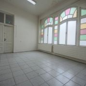 Kancelárie, administratívne priestory 170m2, pôvodný stav