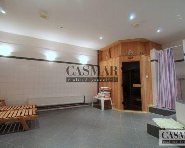 Virtuálna obhliadka / 7 izb. RD / 564 m2 / Garáž / Sauna / Bazén