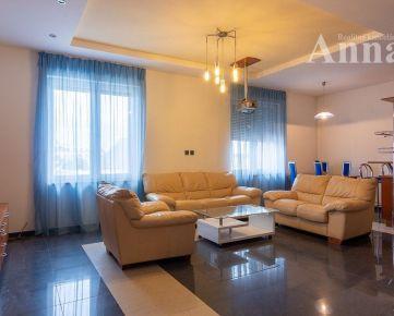 Veľký 2-izb. byt v centre - Štetinová ul.