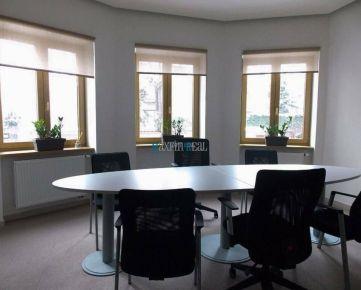 MAXFIN REAL -  Exkluzívne kancelárie v Nitre s parkovaním