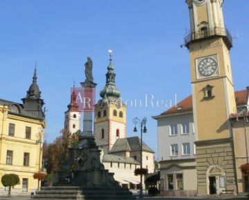 Súrne hľadám pre klienta 3-izbový byt v novostavbe Banská Bystrica