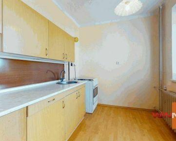 REZERVOVANÉ- EXKLUZÍVNE na predaj príjemný 2 izbový byt v Žiari nad Hronom na ulici A. Dubčeka