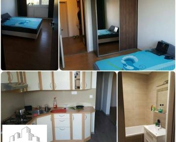 Predaj 4 izbový byt, Bratislava - Petržalka, Röntgenova ul.