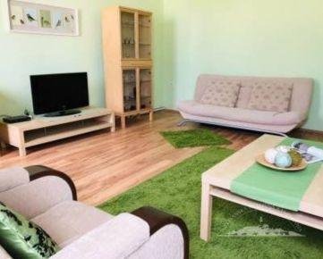 Prenájom - 3 izb. byt, Nitra - centrum, Farská