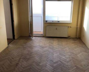 1 izbový byt , KOŠICE - Nad Jazerom, Levočšká ulica, 10. p