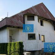 Rodinný dom 716m2, pôvodný stav