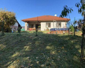 PRENÁJOM novostavba dom Tichá dolina Prešov