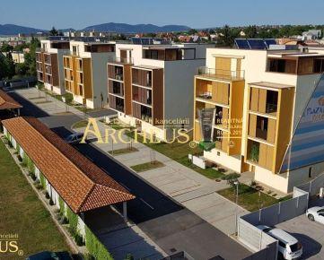 Prenájom: nadštandardný 4 izbový byt v novostavbe Plaza Residence - Prešov