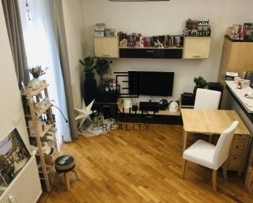 Prenájom 1 izbový byt na Obchodnej ulici, Staré Mesto-Bratislava.