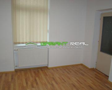 GARANT REAL - prenájom kancelársky priestor, 15 m2, Vajanského ulica, Prešov