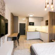 1-izb. byt 29m2, novostavba