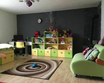 Predaj dvojgeneračný rodinný dom