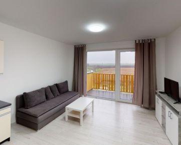 NEO: Jednoizbový byt v novostavbe v Trnave