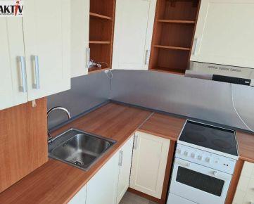 =PAKTIV= PRENÁJOM:  Vyhľadávaná lokalita: PRENÁJOM 1-izbového bytu.