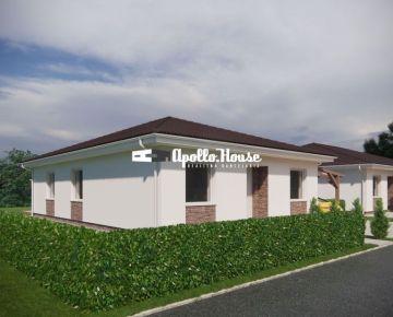 Elegantný rodinný dom v Šamoríne