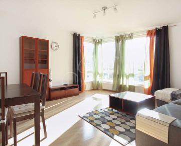 Krásny 4i byt v novostavbe na prenájom v Bratislave