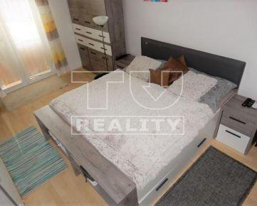 1-izbový byt Piešťany 27,5m2 CENA: 59 000