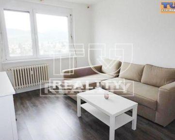 GARZÓNKA NA PREDAJ, PREROBENÁ, 30 m2 TRENČÍN, CENA: 54 550,00 EUR