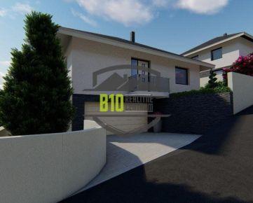 Tento kvalitný dom môže byť Váš - Výstavba RD s pozemkom(461 m2)