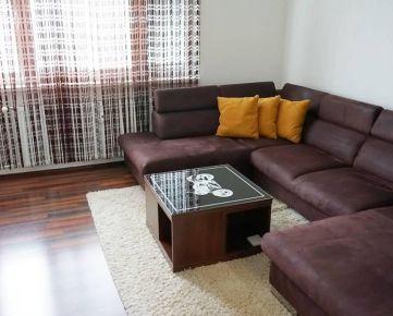 NA PRENÁJOM 3 izbový byt, Košice – Sídlisko KVP, Ul. Klimkovičova
