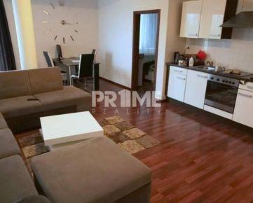 Kompletná cena, Pekný 2i byt, novostavba, balkón, Údernícka ulica