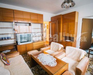 3-izbový byt  na prenájom v Žiline