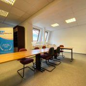 Kancelárie, administratívne priestory 29m2, čiastočná rekonštrukcia