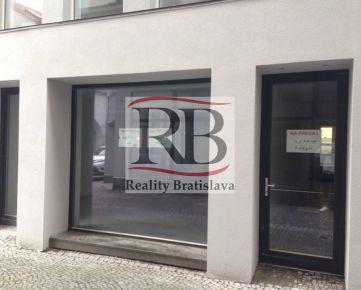 Novostavba polyfunkčnej budovy na predaj v Bratislave II