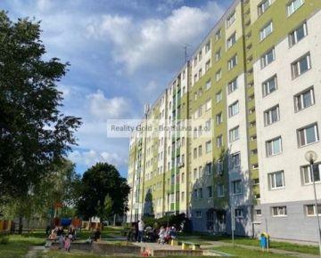 Realitná kancelária Reality Gold - Bratislava s.r.o., ponuka na predaj  2 izb. byt na Rajeckej ulici