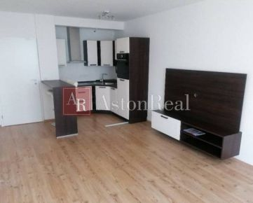 NOVOSTAVBA!! 1 izbový byt v Rači, 42, 5 m2