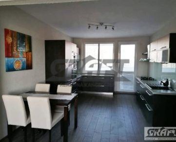 GRAFT ponúka 3-izb. byt Istrijská ul.