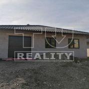 Rodinný dom 604m2, novostavba