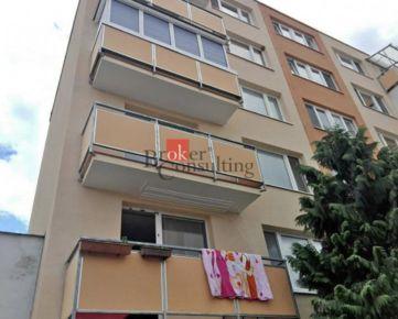 3 izbový byt Prievidza na predaj, priestranný 82m2