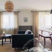2-izb. byt 68m2, novostavba