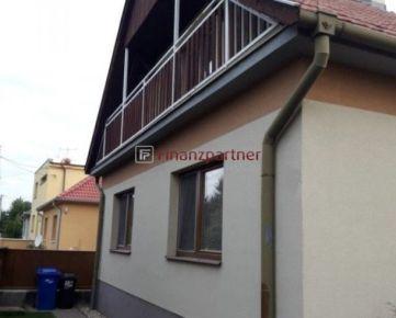 Na PREDAJ rodinný dom v blízkosti Bratislavy