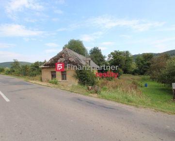 Exkluzívne - Na predaj rovinatý pozemok v Hankovciach (F058-12-TOH)