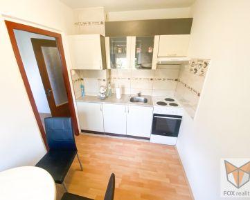 FOX - VÝBORNÁ CENA * 1 izbový byt * Juraja Slottu * výborná lokalita