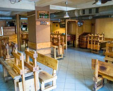 BOND REALITY - Ponúkame na prenájom komerčné priestory v TOP lokalite, Špitálska.