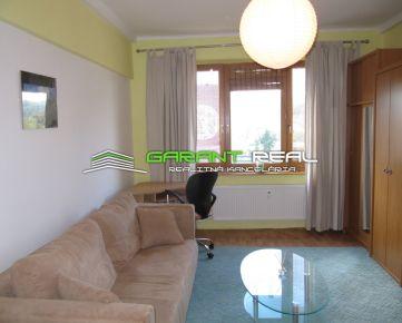 GARANT REAL - prenájom zariadený 1-izbový byt 36 m2, Prešov, ul. 17. novembra
