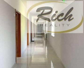 PRENÁJOM - Kvalitné kancelárske priestory, 14 a 21 m2