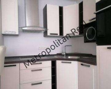 Slnečný 1 izbový byt v novostavbe v lukratívnej novej štvrti v Rači