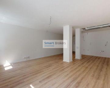 AGENT.SK | Novostavba 1-izbový byt 1.3 v Starom Meste