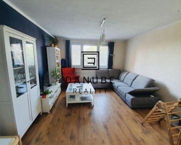 Prenájom 1 izbový byt na Nejedlého ulici, Bratislava-Dúbravka.