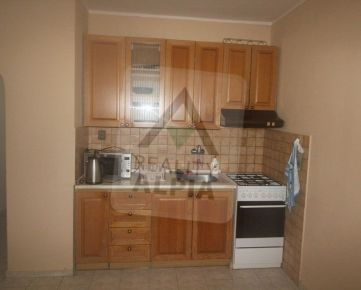 1 izbový byt /37 m2/ , Žilina - Hliny