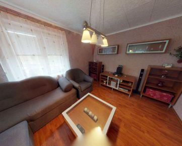 NA PRENÁJOM 3i byt Sihoti - poprechádzajte sa cez virtuálnu prehliadku