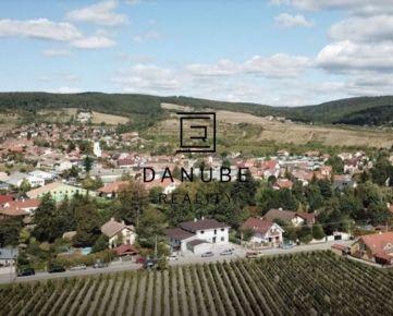 Predaj 5-izbového domu v Limbachu pred dokončením s krásnym výhľadom
